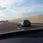 Audi_A4_B5_w_drodze_na_zlot_Jablonowiec