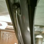 Audi A4 B5 -Wymiana silownikow tylnej klapy Magneti Marelli GS0226  04