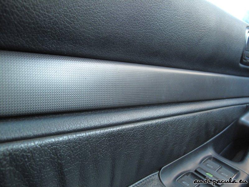 Audi a4 b5 avant tuning optyczny 7