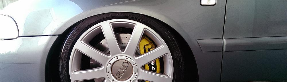 Audi moją pasją